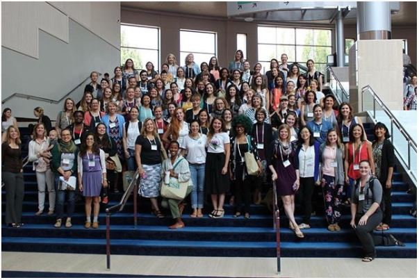 500 Women Scientists and the equity in sciencemovement